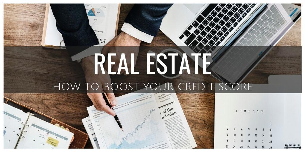 Real Estate: How to Boost Your Credit Score Before Buying Applying for a Mortgage in Red Deer, AB