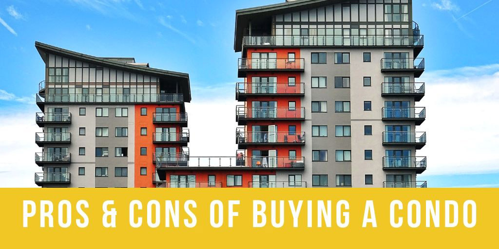 Exploring the Pros and Cons of Purchasing a Condo in Red Deer, AB
