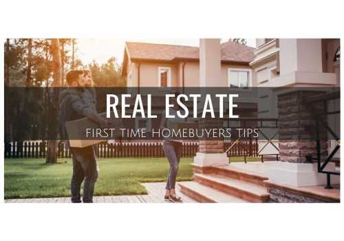 Real Estate 101: Essential Tips for First-Time Home Buyers in Red Deer, AB