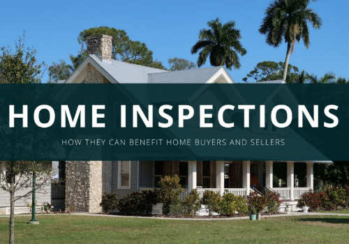 Home Inspections, How They Can Benefit Home Buyers and Sellers in Red Deer, Alberta