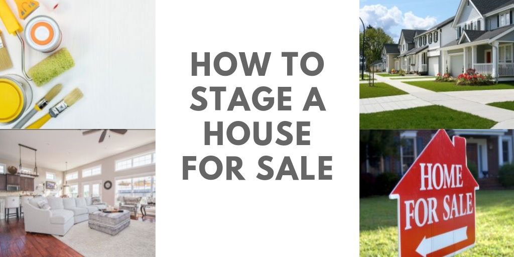 How To Stage A House For Sale in Red Deer, AB