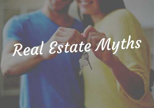 6 Persistent Real Estate Myths You Really Need to Ignore in Red Deer, AB
