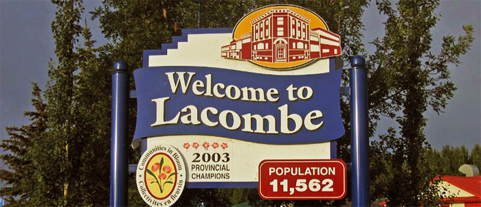 Lacombe Mortgages