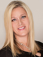 Lesley Krawiec - Mortgage Broker - Geter Done Girls - Red Deer-Alberta